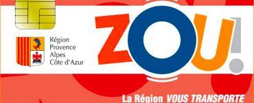 Carte ZOU Solidaire avec la Mission Locale Cannes