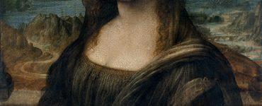 La Joconde - Mona Lisa