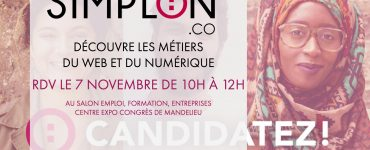 SIMPLON.CO candidatez