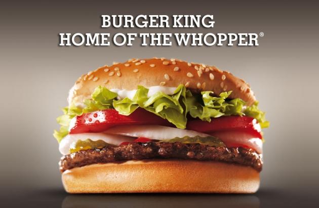 Burger King recrute à la Mission Locale Cannes Pays de Lérins